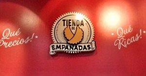Tienda de Empanadas